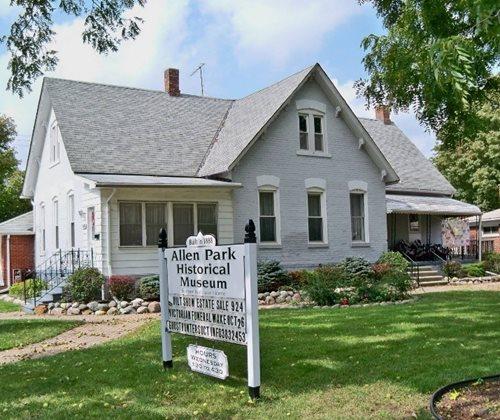 Allen Park, Michigan