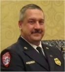 Fire Chief LaFond